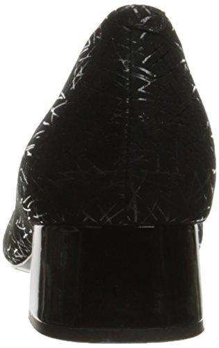 Chaussures Couleur Us Taille Noir 5 Black Trotters 38 Femmes 5 Eu À Talons 7 5wnZSxxpqU
