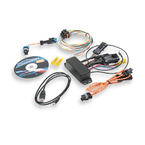 NOS 15977NOS Launcher Progressive Controller by NOS/Nitrous Oxide System
