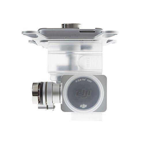 DJI Phantom 3 Part #73 Camera(Sta) for P3 Standard(Sold by Authorized US Dealer-Ship from USA) (Camera Phantom)