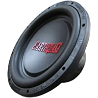 Earthquake Sound Tremor-X124 12-inch Car Subwoofer, 1250 Watts