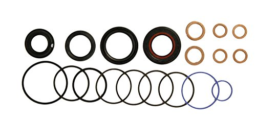 Miata Rack Steering (Edelmann 9013 Power Steering Rack and Pinion Seal Kit)
