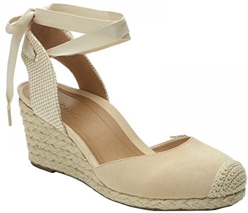 Tan Light in Maris Vionic Women's Sandals Wedge SRYPpn8