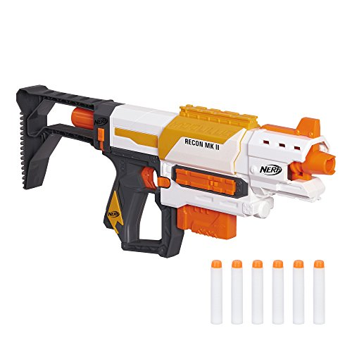 Price comparison product image Nerf Modulus Recon MKII Blaster