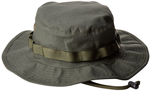 - Tru-Spec Military Boonie Hat Olive Drab 7.75