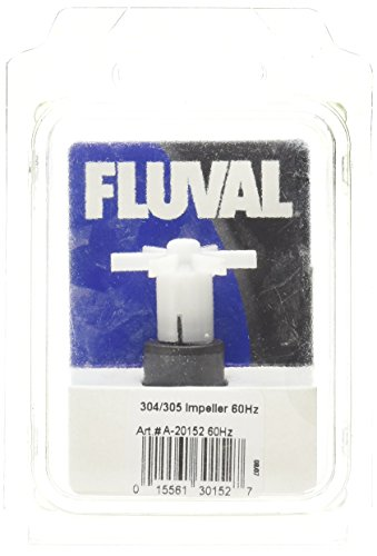 Fluval Magnetic Impeller w/Straight Fan Blades 304 305
