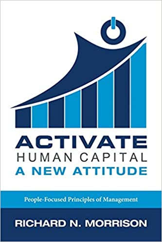 Activate Human Capital: A New Attitude
