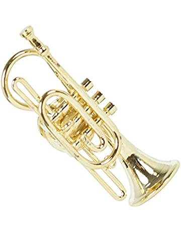 Ortola MBZ1410 - Pin corneta, color estándar