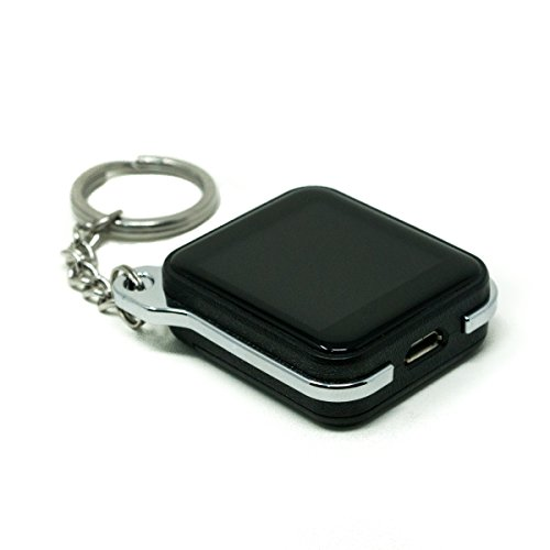 PASSFORT Bluetooth/USB Password Manager Device (Black) (Best Usb Password Manager)
