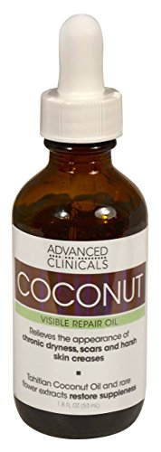 Advanced Clinicals Coconut Chronic Creases product image