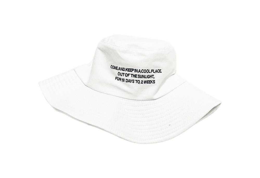 3dfd3664e63 AJOG Outdoor Bucket Sun Hat - Unisex Boy Girl UV Visor Protection ...
