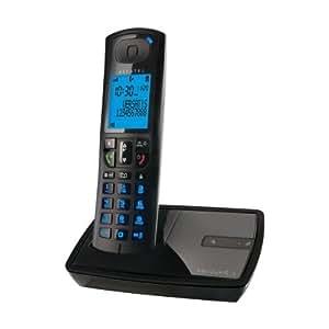 Alcatel Versatis E350 - Teléfono Fijo