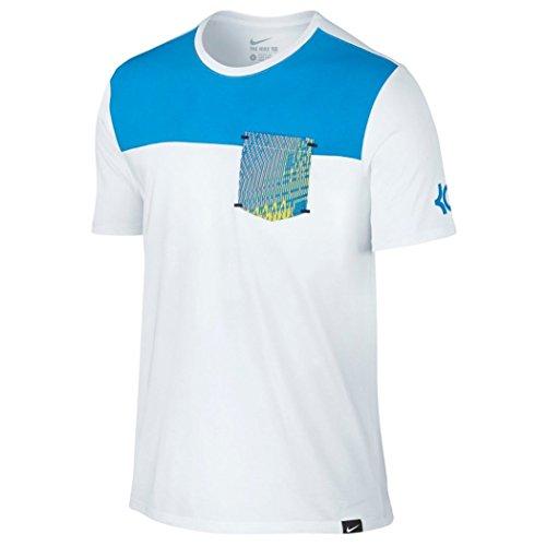 Nike Mens KD 8 Pride Pocket T-Shirt (XL)