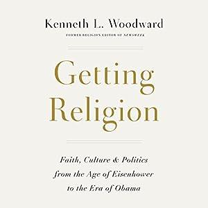 Getting Religion Audiobook