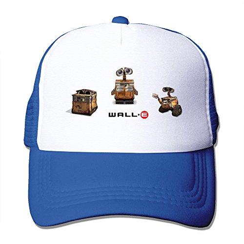 KyDoc Adjustable Cap Hats Wall E Robot Styles - 23 19 Shirt Monsters Inc