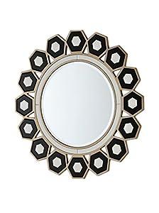NATURA ACCENT Miroir de Mur