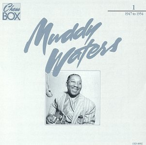 The Chess Box by Waters Muddy (1991-11-26) (1991 Water)