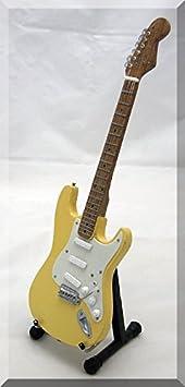 YNGWIE MALMSTEEN Miniatura Guitarra
