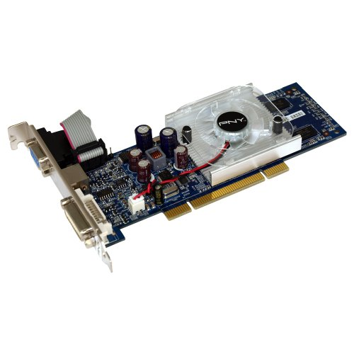 DRIVERS FOR PNY VERTO GEFORCE 8400GS