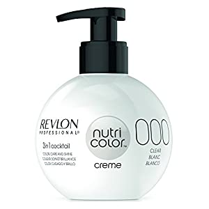 REVLON NUTRI COLOR 000/BLANCO 270ML