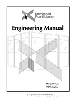 Modular In-Plant Office Engineering and Design Manual - National Partitions, Inc.