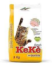 Keke Fresh Chicken Cat Food 1kg