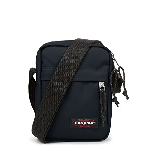 5 21 2 L Bandolera One cloud Cm Negro Bolso Eastpak Navy Azul The Rn8Tw80