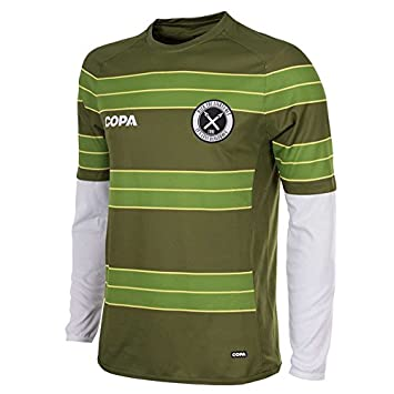 COPA Football - Smells Like a COPA Football Camiseta: Amazon.es: Deportes y aire libre