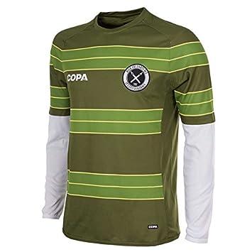 COPA Football - Smells Like a COPA Football Camiseta: Amazon.es: Deportes y aire libre