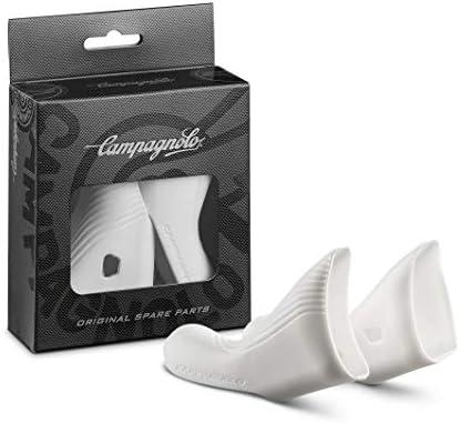 campagnolo(カンパニョーロ) EC-AT500W・パワーシフト専用ラバーフード ・カラー:ホワイト
