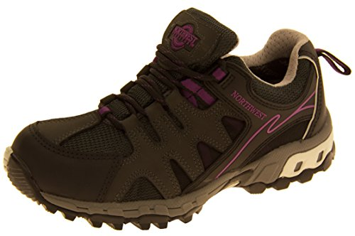 Studio Northwest Mujer P Territory Zapatos Footwear Impermeables Caminando Caminar d68wEE5