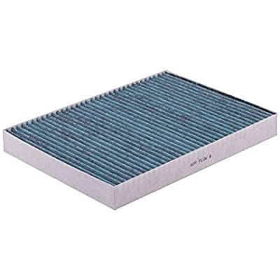 PureFlow Cabin Air Filter PC6176X| Fits 2011-19 Chrysler 300, 2010-19 Dodge Challenger, 2011-20 Charger: Automotive