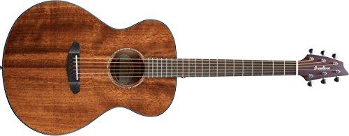 Breedlove Pursuit Concert E Mahogany-Mahogany Acoustic-Electric Guitar (Concert Acoustic Guitar)