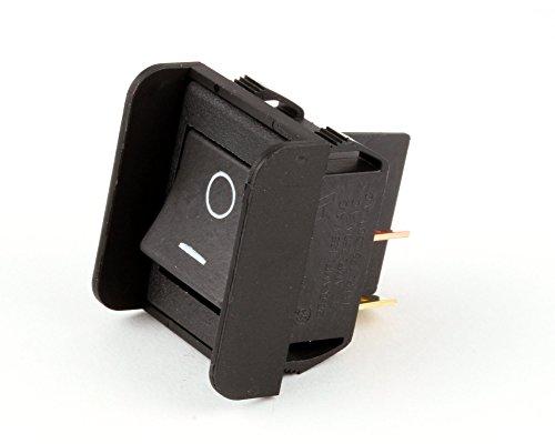 Apw Wyott 89501 Rock DPST 20A-125V/250 Switch ()