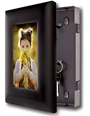 Masterlock 5451EURD - Caja-Llaves Personaliz C/Foto 10 X 15Cm