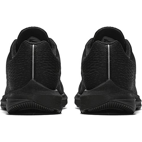 Winflo Para Negro Wmnszoom black 5 Zapatillas anthracite Mujer 001 Nike 5IgUPP