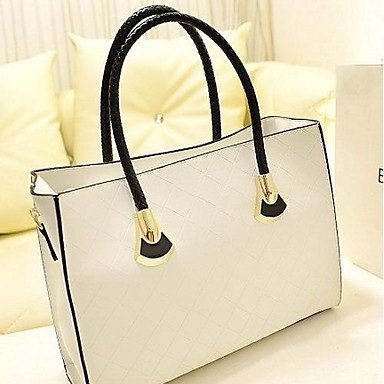 19b2dba9420 Intionix Shop New Simple and Elegant Crocodile Shoulder Bag Handbag Yt-011  (Black) Waterproof Designer Handbag   Latest Fashion Handbags   Purses ...