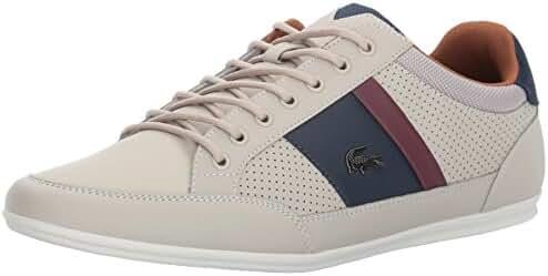 Lacoste Men's Chaymon 317 1 Sneaker
