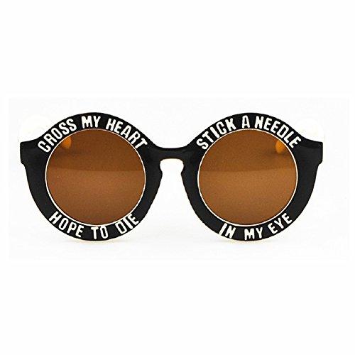 O-C Women's Classical fashion style wayfarer - Sunglasses Cartier Wood Frame