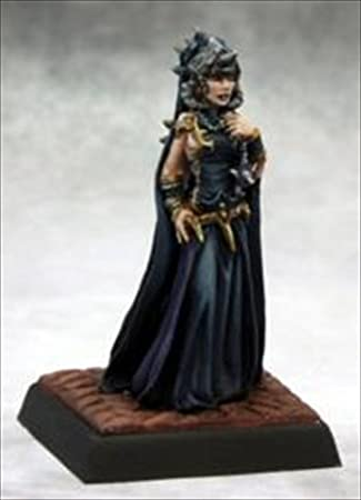 Reaper Miniatures 60132 Pathfinder Series Cleric Of Mammon Miniature