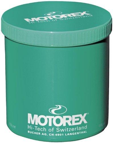 Motorex Grease - Motorex High Pressure Grease 3000 - 850g. Jar 830-085