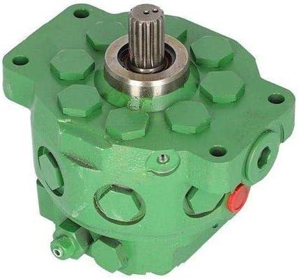 Water Pump Fits John Deere 450 401C 440 401B 2520 350 410 440A 2510 401D 2030 21