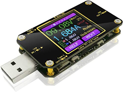 MakerHawk USB Multimeter USB