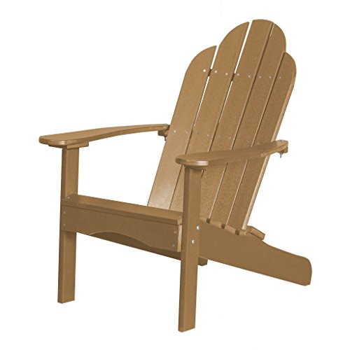 (Wildridge Outdoor Recycled Plastic Classic Adirondack Chair - Ships in 10-14 Business)