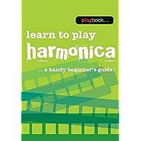 Playbook Learn To Play Harmonica Harm Book