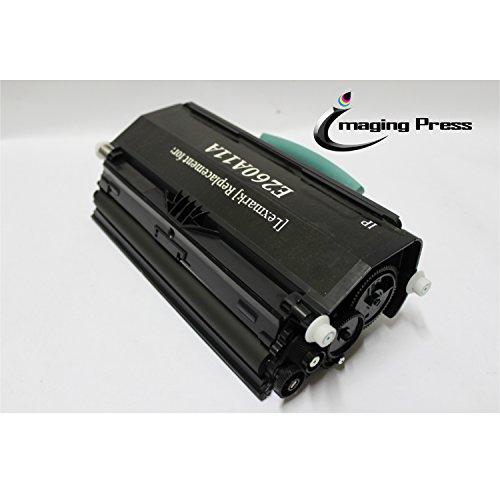 Lexmark E260 E260A11A Compatible Toner Cartridge for Lexmark E260, E360, E460 by Imaging Press® Products!