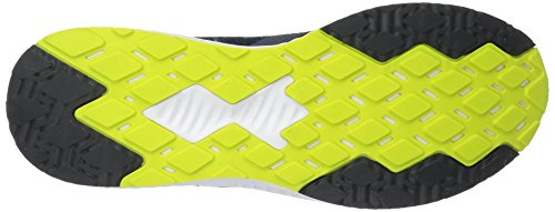 adidas Mens Edge Rc M Running Shoe Collegiate Navy/Metallic Silver/Semi Solar Yellow lQkQgquq