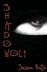 Shadow Wolf (Shinobi Saga)