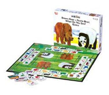 brown bear brown bear game - 5
