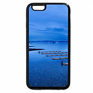 iPhone 6S Plus Case, iPhone 6 Plus Case, Nightfall at the Lake