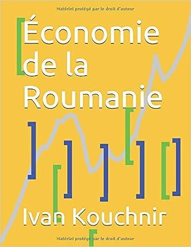 Économie de la Roumanie